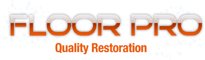Floor Pro – Restoration
